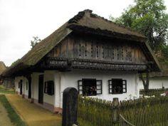 hagyományos ház