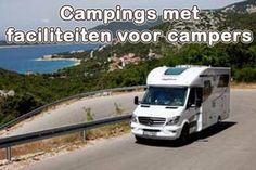 Door Kroatië… met de camper - Kroatische Camping Vereniging