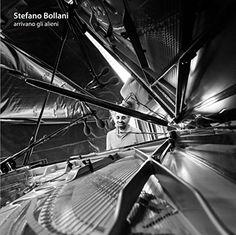 Stefano Bollani - Arrivano Gli Alieni