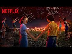 No Default Offer_Stranger Things + Thumbnail Cast Stranger Things, Stranger Things Netflix, Netflix India, Thumbnail Youtube, Knock Knock, Google Images, Movie Tv, Places To Visit, It Cast