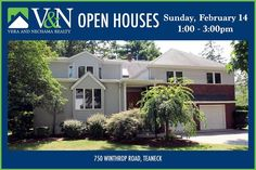 Come visit us at our Open houses tomorrow from 1-3PM  #teaneck #bergenfield #newmilford #realestate #veranechamarealty #njrealestate #realtor #homesforsale #openhouse   More Listings. More Experience. More Sales.  http://ift.tt/1W2MMNX - http://ift.tt/1QGcNEj