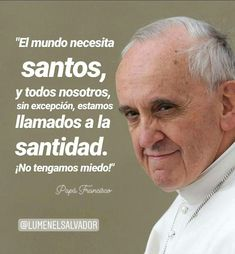 Papa Francisco Frases, Instagram Posts