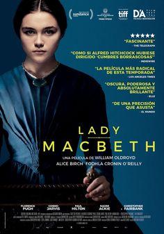 Director: William Oldroyd  Guion: Alice Birch (Novela: Nikolai Leskov)  Música: Dan Jones  Fotografía: Ari Wegner    Reparto:...