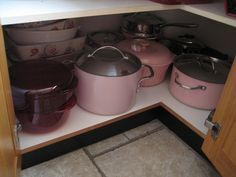 Items in my pink kitchen | Flickr - Photo Sharing!