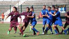 Lega Pro: Weekendens resultater i gruppe C