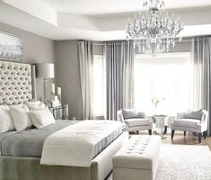 Awesome Master Bedroom Decorating Ideas 05