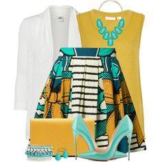 Very me!!!! ~African fashion, Ankara, kitenge, African women dresses, African prints, Braids, Nigerian wedding, Ghanaian fashion, African wedding ~DKK
