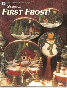 First Frost - Maria Vai Com AS Artes Neia Reis - Picasa Web Albums...FREE BOOK!!