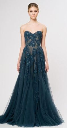 Reem Acra Ready To Wear 2013 Collection - Fashion Diva Design by Pikssik
