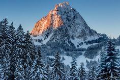 Mount Mythen by Jan Geerk on 500px