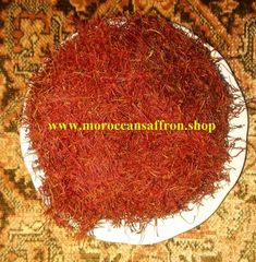 100% Pure Organic Moroccan Saffron, Premium Quality Hand-picked from the saffron fields of Taliouine, Morocco, and brought to your kitchen Each stage of production is done by hand Morocco is the fourth largest producer of saffron in the world Sachet: 28 Gram Buy Saffron, 100 Pure, Morocco, Fields, Stage, Organic, Pure Products, Kitchen, Cooking