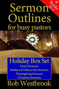 Christmas Sermon Series 2019 Pin by Busy Pastor Sermons on Books by Rob Westbrook in 2019