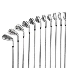 Ping Irons - Insure Golf - Now available! Ping Golf Clubs, Golf Now, Iron Steel, Irons, Steel, Iron