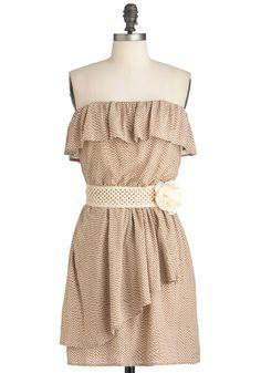 Sands of Timeless Dress