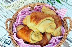DSC_0021 Pizza Recipes, Bread Recipes, Cake Recipes, Hungarian Recipes, Ciabatta, Bread Rolls, Winter Food, Sweet Life, Love Is Sweet