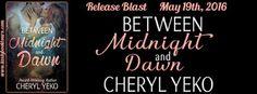 Renee Entress's Blog: [Release Blast & Giveaway] Between Midnight and Da...