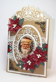 "Ineke""s Creations: Merry Christmas"