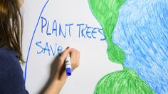 For Earth Day 2016, we asked teenagers for their ideas about how to save our planet.Help reduce CO2 emissions and fight global warming! Plant trees for free by simply clicking on the link. Reduce carbon emissions and fight global warming. http://ecologyfund.com/ http://caretoclick.com/… http://therainforestsite.greatergood.com/ .http://www.care2.com/click-to-donate/rainforest/ http://www.care2.com/click-to-donate/global-warming/ When You Plant It Forward, You Change Lives…
