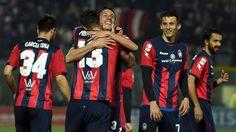 Crotone smadrer Pescara