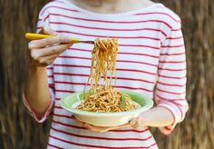 6 Protein-Packed (and Guilt Free) Healthy Pasta Recipes Salad Recipes Gluten Free, Healthy Pasta Recipes, Healthy Pastas, Protein Pasta, Healthy Protein, Edamame Pasta, Bad Carbohydrates, Healthy Groceries, Diet Plan Menu