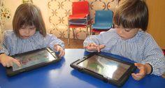 Proyecto iPad en el aula
