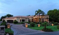 Paradise ValleyParadise Valley Homes For Sale.  $2,395,000, 6 Beds, 7 Baths, 7,155 Sqr Feet  Elegant European Estate in coveted Paradise Valley. Featured in Scottsdale Homeowner Magazine's 2016 Luxury issue as their feature property and only a 5-minute drive from Kierland & The Scottsdale Quarter.  Situated on a prime flat 1.02-acre lot w/ views of Mummy Mountain this home offers a split fl  http://mikebruen.sreagent.com/property/22-5486047-7102-E-Sunnyvale-Road-Paradise-Valley-AZ-..