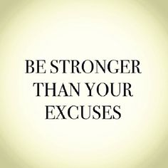 Sé más fuerte que tus excusas   Es que puedes con todo no te limites no caigas.  Parate y lucha por lo que realmente te llene el alma   #morning #sunshine #up #fighter #stronger #noexcuses #byou #becomplete