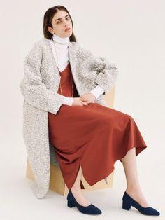 タートル付キャミソールセットアップ(オールインワン)|Mila Owen(ミラ オーウェン)|ファッション通販|ウサギオンライン公式通販サイト