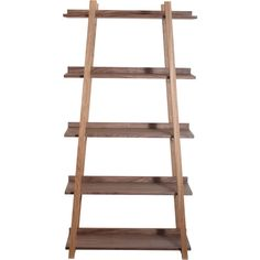 Steuart Padwick Pitch Shelves ($925) ❤ liked on Polyvore featuring home, furniture, storage & shelves, house, home decor, storage, storage shelving, storage shelves, walnut wood furniture and shelves furniture
