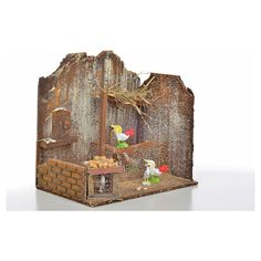 gallinero 20x14x20 | venta online en HOLYART Biscuit, Decoration, Portal, Maya, Nativity, Bookends, Wallpaper, Christmas, Home Decor