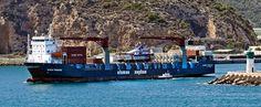 El Puerto de Cartagena se presenta en la feria Break Bulk Europe