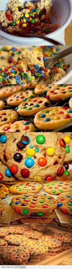 Ciasteczka! Genialnie proste! Jeżeli żyjecie w ciągłym…