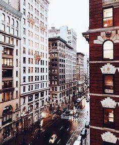 Urban chic nyc
