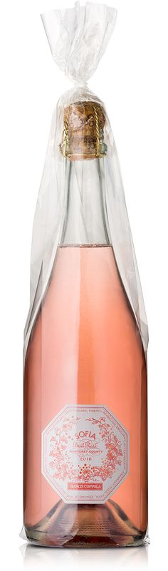 Francis Ford Coppola Winery - Sofia Brut Rosé