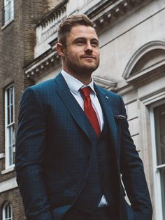 Twenty First Century Gent savile row london