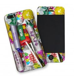 Sweets iPhone 5 Phone Skin | iPhone | Exclusively Personal