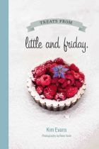 New cookbook from popular Takapuna cafe Little and Friday