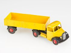 vintage dinky toy trucks images - Google Search
