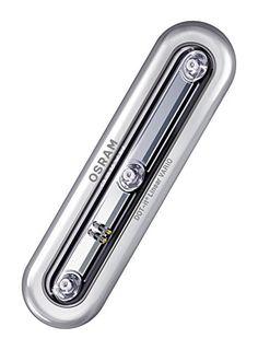 Osram LED Unterbauleuchte DOT-it Linear Vario LED Lichtle…