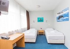 Fosshotel Husavík is a friendly, well-equipped 3 star hotel, in the heart of Husavik, in Northeast Iceland. It is located within walking distance of the harbour. The hotel is official 3 star and has a total of 70 rooms. #hoteliceland #icelandhotel #northeasticelandhotel #icelandaccommodations #hotelsnortheasticeland #conferencefacilitiesiceland #hotelhusavik #husavikhotels #accommodationhusavik #husavikaccommodation