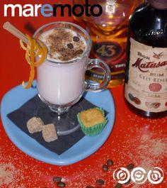 ¿Has probado nuestro Quemadillo de Ron? Es una auténtica delicia para los sentidos, ven a probarlo a Maremoto Café & Cocktail, te sorprendera!