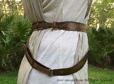 Rey's belt tutorial