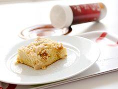 Rhabarber Kuchen  Rezepte auf www.ichkoche.at