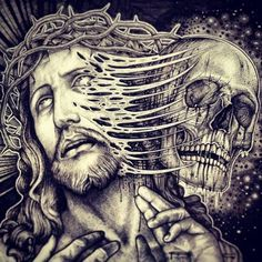 Jesucristo - PAUL JACKSON