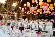 Ilumina tu boda - Blog de bodas de Una Boda Original