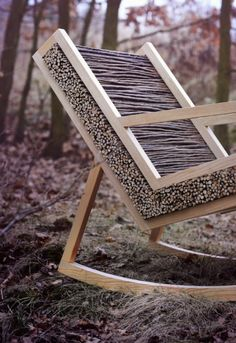 cool chair...