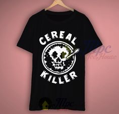 Which cereal killer used online dating