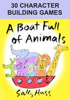 By Sally Huss, Happy Musings ~ Every mother will love this book. Every child will love playing the games. There's an animal for every quality and a game to go with it. The cat cleans up after herself, the giraffe stretches his greatness, and so on. This is a wonderful tool. Great for ages 4-8. Just plain fun! And e-book $2.99