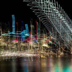 An abstract of the Sydney Harbour Bridge and Circular Quay taken next to Luna Park #abstract #citylights #incamera #sydneyharbourbridge #geometryclub #akiromantix #architecture #bindebros #vscocam #srs_buildings #picoftheday #photooftheday #bestoftheday #beautiful #love #seesydney #instasydney #igs_photos #igs #igs_australia by tcr http://ift.tt/1NRMbNv