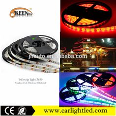 12V Waterproof Led Light Strips Mesmerizing 12V Mobile Phone App Bluetooth Control Car Lighting Interior Led Design Inspiration